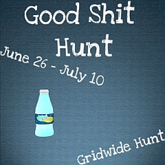 Good Shit Hunt in Second Life