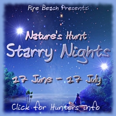 Nature's Hunt Starry Nights in Second Life