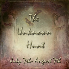 The Unknown Hunt in Second Life