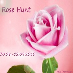 Rose Hunt in Second Life