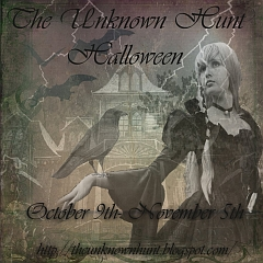 The Unknown Hunt Halloween in Second Life