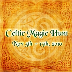 Celtic Magic Hunt in Second Life