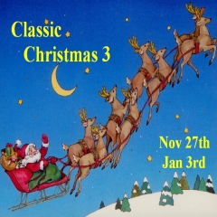 Classic Christmas Hunt 3 in Second Life