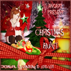 Christmas Hunt in Second Life