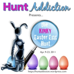 The Kinky Easter Egg Hunt in Second Life