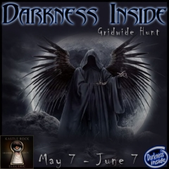 Darkness Inside Hunt in Second Life