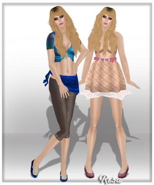 Hunt @ Viviane Fashion