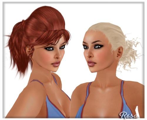 Hair Fair 2011 - III 2
