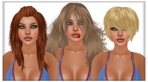 Hair Fair 2011 - III 3