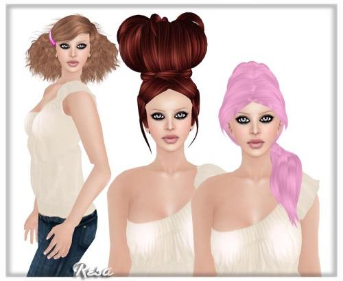 Hair Fair 2011 - I