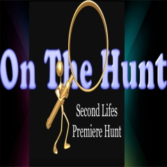 On The Hunt in Second Life