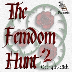 The Femdom Hunt 2 in Second Life