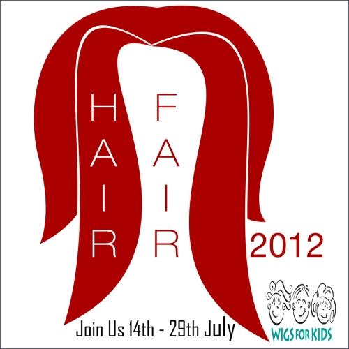 Hair Fair 2012 in Second Life