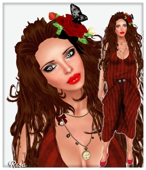 Fairest of Them All Hunt + Leri Miles Designs in Second Life