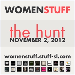 Womenstuff Hunt 2 in Second Life