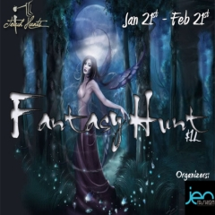Fantasy Hunt in Second Life