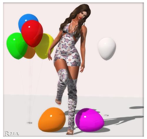 Freebie Mix 390